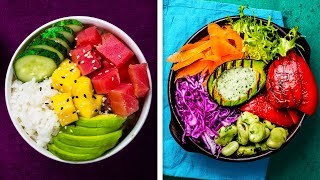 43 UNUSUALLY YUMMY ASIAN FOOD RECIPES THAT YOU WILL ADORE