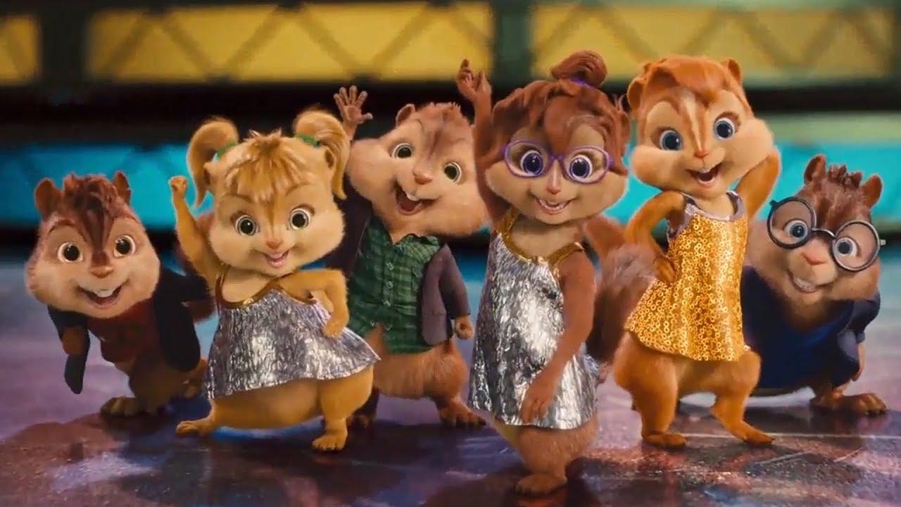 Alvin E Os Esquilos 2 Chipmunks Melhores Momentos Youtube