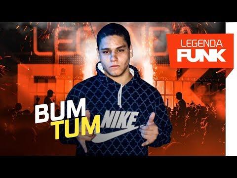 MC Garcia - Bum e Tum DJ Douglinhas