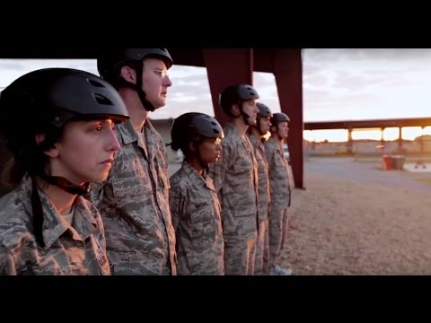 U.S. Air Force: Officer Training School (OTS) Overview