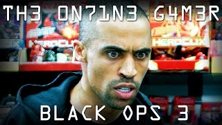 The Online Gamer | Black Ops 3 - Part 2 (4K)