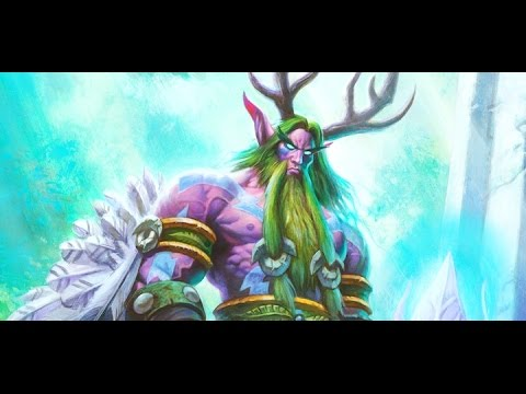 """Heroes of the Storm  - MALFURION - """"Renew Master"""" [ HOTS Guide  Poradnik PL]"""