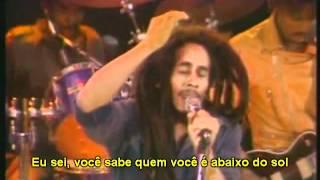 Bob Marley - Africa Unite Ao Vivo - Live (Tradução - Legendado PT / BR)