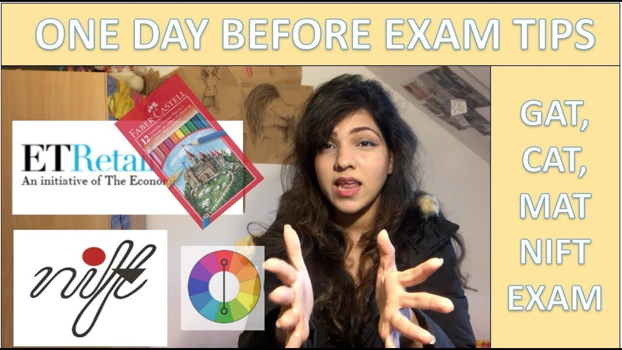 Nift Fashion Designing Course Exam Preparation Best Guide 2018 Youtube