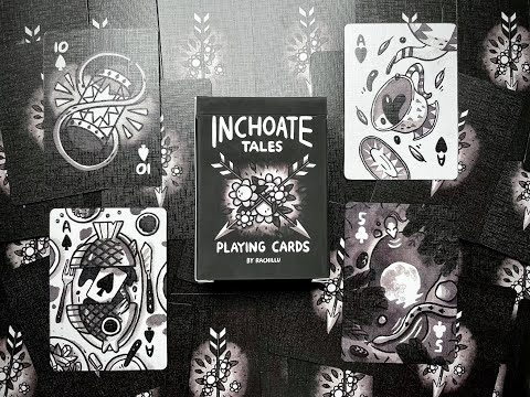 Inchoate Tales Playing