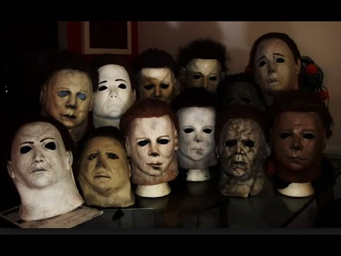 the top 5 halloween michael myers masks worst to best - Halloween Myers Mask