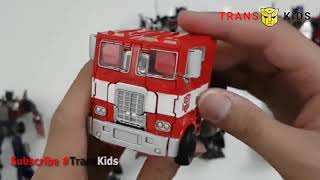 Transformers Combiner Robot Toys #01 Rangers Red Yellow Pink BlackBlue Brown  #TransKids
