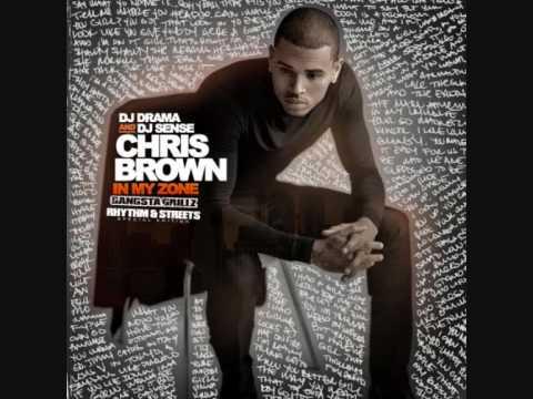 chris brown  medusamp3