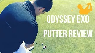 Odyssey EXO Putters Review
