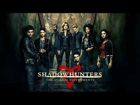 Shadowhunters 3x02 Music - Echoes - All I Want