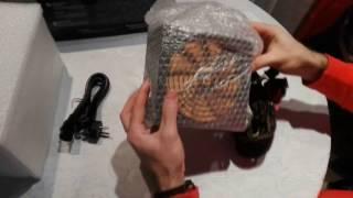 Скачать Unboxing Sursa Njoy 650w
