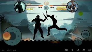 Shadow Fight 2 Mod V1.9.28 Unlimited Gems And Money No ROOT !!