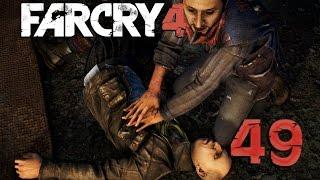 Folge dem Licht - Far Cry 4 Schwer Stealth #49