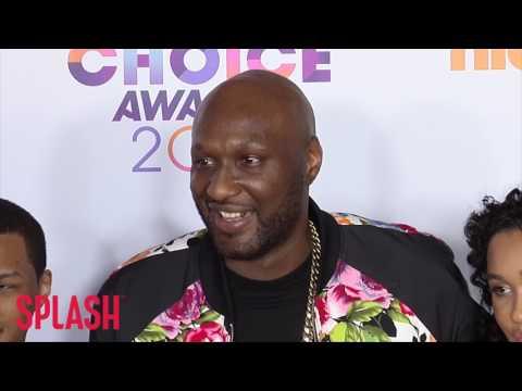 Lamar Odom Admits to Infidelity and Cocaine Use | Splash News TV