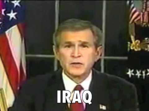 Wesley Clark Told The Truth