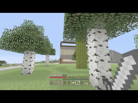 Lets Play Minecraft Episode 27 - Xbox Treasure Hunt Final