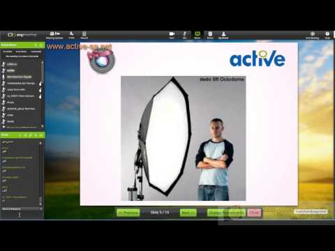 الدرس الثالث والأخير : دورة تعليم أساسيات التصوير | Active Academy