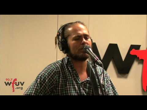 "Citizen Cope - ""Healing Hands"" (Live at WFUV)"