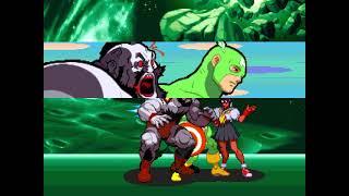 [TAS] Arcade Marvel Super Heroes vs. Street Fighter by SDR in 21:05.05