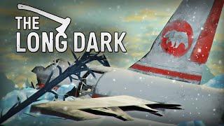 The Long Dark - Волчья Гора. Нашел Самолет! #26