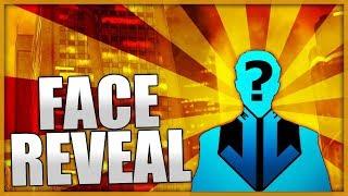 MY FACE REVEAL! | (REVERSE DISS TRACK?) MY JOURNEY - MOTIVATIONAL SPEECH (ROCKET LEAGUE MUSIC VIDEO)