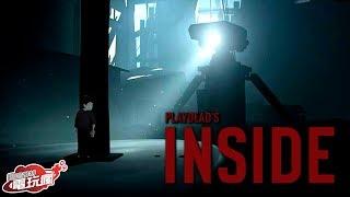《Playdead's INSIDE》手機版登場!熱愛解謎的玩家們 還不跟著紅衣小男孩的腳步!