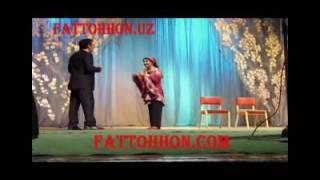 DILNOZA KUBAYEVA SENGA BIR GAP AYTAMAN 2013 FATTOHHON C0M