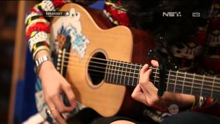 Sheryl Sheinafia & Boy William - Aku Harus Jujur ( Kerispatih Cover )