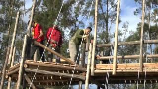 XXXIV Campori AAC 2015   (actividades jueves)
