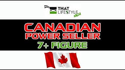 7+ FIGURE CANADIAN SELLER SECRETS REVEALED | ADVANCED STRATEGIES FOR SELLING IN THE USA FROM CANADA