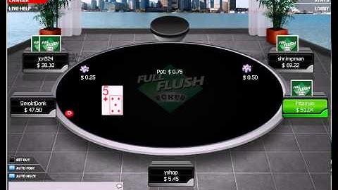 Gratis Online Poker Ohne Registrierung