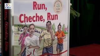 Kenyan authors bag prizes at Burt Awards 2016