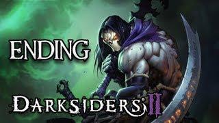 Darksiders 2 Walkthrough - Part 67 ENDING Let