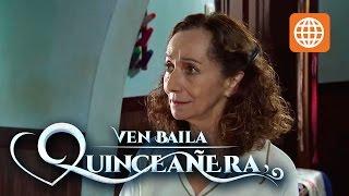 Ven baila quinceañera Lunes 01/02/2016 - 1/3 - Primera Temporada