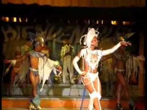 Emblemático Cabaret San Pedro del Mar:oferta turística atrayente