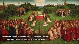 Video Holy Day Sermon All Saints' Day 2017 download MP3, 3GP, MP4, WEBM, AVI, FLV November 2017