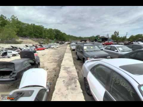 Sam's Pull-A-Part | Worcester, MA | Used Auto Parts