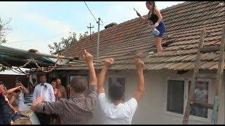 Nunta ca la romani ... la nimeni (2) || Faze Tari