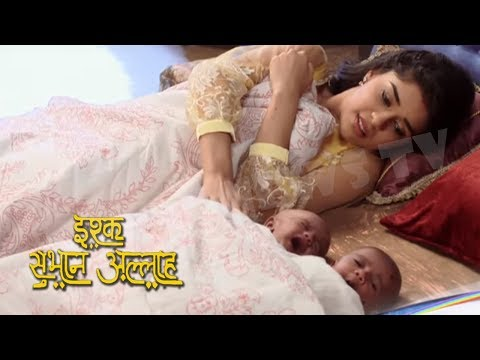 Ishq Subhan Allah -15th May 2018  | ZeeTv Serial Ishq Subhanallah Today News 2018