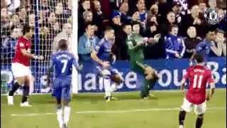 Chelsea Vs Manchester United Preview 18th April 2014