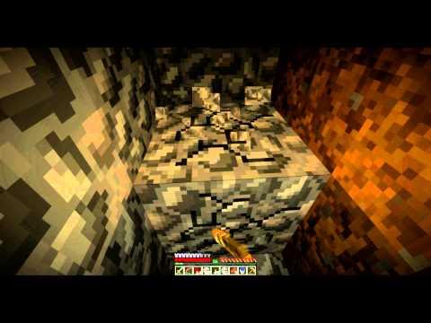 Hardcore Survival! (4) Dat strip...mining