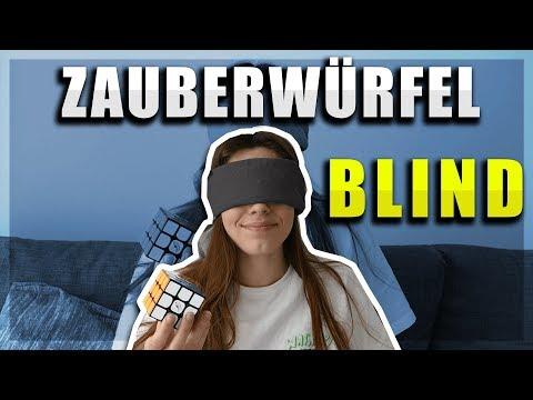 Mein Weg zum Unmöglichen: Den Zauberwürfel BLIND lösen