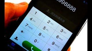你知道手机拨号键中井和星是干嘛的?现在终于知道它们的用途了!真厉害