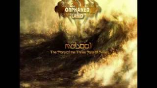 Orphaned Land - Ocean Land (The Revelation)