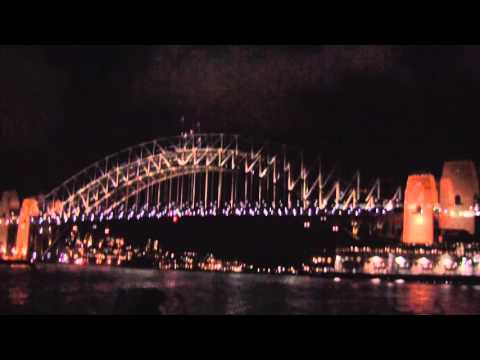 Rydalmere to Circular Quay, Parramatta RiverCat Views at Night, Sydney, NSW, Australia: 26/08/15