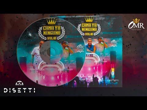 Jeivy Dance - Hoy Te Digo Adios Rey Vol 61 Con Placas