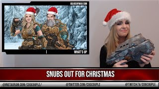 What's Up Gears of War | Gaming News This Week 13/12/2018