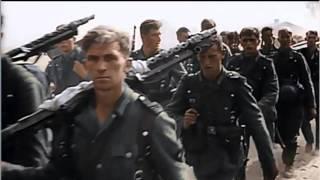 WWII in Color Part 2: Lightning War
