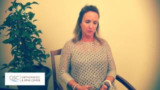Dr. Jeffrey Carlson's Patient - Becky Brown Testimonial