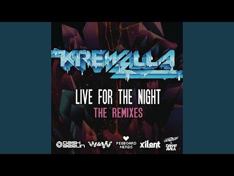 Live for the Night (Deniz Koyu & Danny Avila Remix)